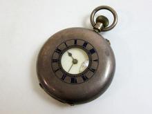 ジョン・ベネット 懐中時計