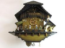 アントン・シュナイダー 鳩時計