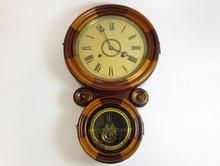 イングラハム 振り子時計