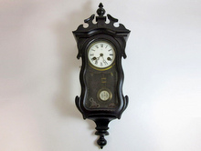 ユンハンス 掛け時計