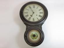 ウエルチ ダルマ時計