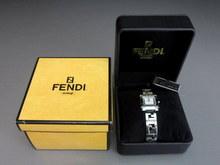 FENDI orologi 6050 腕時計