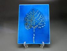 トイニ・ムオナ 葉陶板
