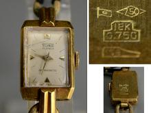ラドー 手巻き 腕時計
