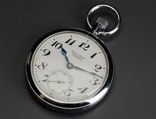 セイコープレシジョン 15石 懐中時計