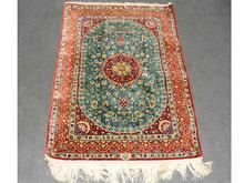 高級ペルシャ絨毯 イラン製