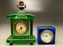 「SEIKOSHA」置時計