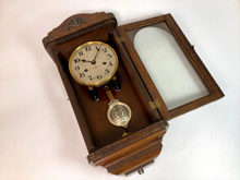 精工舎 振り子時計