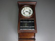精工舎 掛け時計 振り子時計