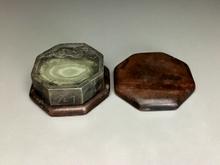 中国八角古硯
