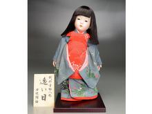 田辺絹絵 創作市松人形
